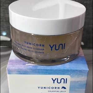 Yuni Yunicorn Daily Mask Cleanser